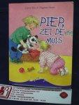 Slee, Carry & Stam, Dagmar - Piep, zei de muis / voor kinderen die van dieren houden