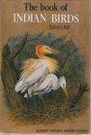 Sálim Ali - The book of Indian Birds
