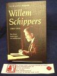 Hoogendijk, S.A.C., C.D. en A. - Willem Schippers (1867-1954), een leven tussen pen en smidshamer.