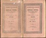 Young, Eduard - Nachtgedachten (delen 1, 2 en 4)