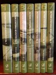 Bowyer, Michael J.F. - Action Stations Revisited. The complete history of Britain's military airfields (7 volumes)