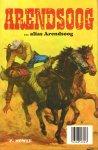 Nowee, P - Arendsoog nr. 39, ....Alias Arendsoog, herdruk als paperback, gave staat