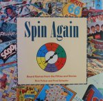 Polizzi, Rick and Schaefer, Fred Photography by Rick Pollizzi - Spin again - Board games from the Fifties and Sixties