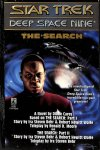 Carey, Diane - Star Trek deep space nine 1. The Search