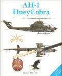 Peacock, L - Combat Aircraft series 9: Bell AH-1 Huey Cobra