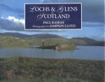 Ramsay, Paul / Lloyd, Sampson (photography) - Lochs & Glens of Scotland