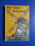 Noordbant, Jacques - De Vier Winden