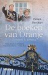 Patrick Bernhart - De boeken van Oranje zo werd ik koning