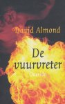 Almond, David - De vuurvreter