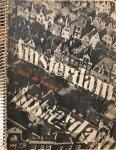 HERDER, Dick de & MORRIEN, Adrian - Amsterdam: 68 photographic impressions