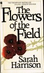 Harrison, Sarah - The Flower of the Field