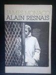 Monaco, James - Alain Resnais