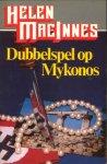 MacInnes, H - Dubbelspel op mykonos