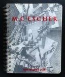 an. - M.C. Escher 1999 Taschen Diary