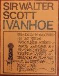 Scott - Ivanhoe / druk 1