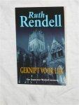 Rendell, Ruth - Geknipt voor lijk