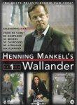 henning mankell - wallander volume 1
