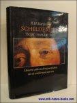 MARIJNISSEN, R.H - SCHILDERIJEN, ECHT, FRAUDE, VALS, Moderne onderzoekingsmethoden van de schilderijenexpertise,
