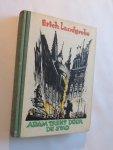 Landgrebe, Erich - Adam trekt door de stad