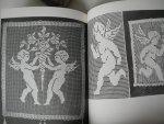 Berk-Mertens, Marie van den - Hemels handwerkboek