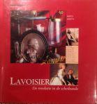 Beretta, M. - Lavoisier / de revolutie in de scheikunde