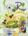 Vos, Sandra de - Lekker Raw (Uit Liefde voor Puur), Recepten- en Inspiratieboek, 216 pag. hardcover, gave staat