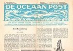 SMN - De Oceaanpost Fjordenreis JP Coen 1937 no. 2