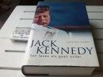 Perret, Geoffrey - JACK KENNEDY. Een leven als geen ander
