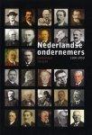 Visser, Joop ; Matthijs Dicke en Annelies van der Zouwen - Nederlandse ondernemers 1850-1950. Deel 2 : Gelderland en Utrecht.