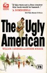Lederer, William J, Burdick, Eugene - The Ugly American