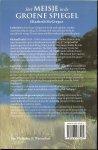 MacGregor, Elizabeth  .. Vertaling  Jan Smit  ..  Omslagontwerp Eric Wonderengem - Het meisje in de groene spiegel