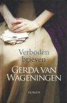 Wageningen, Gerda van - Verboden brieven