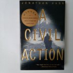 Harr, Jonathan - A Civil Action