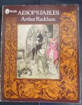 Aesop and Rackham, Arthur - Aesop's Fables A new translation by V.S. Vernon Jones with an introduction by G.K. Chesterton A Piccolo Book