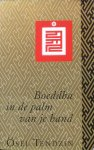 Tendzin, Ösel - Boeddha in de palm van je hand