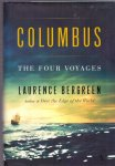 Bergreen, Laurence (ds1351) - Columbus , The Four Voyages