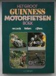 SETRICHT, L., - Het groot Guinness motorfietsen boek.