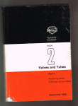 - VALVES AND TUBES BOOK 2 PART 1 : Receiving valves - Television picture tubes