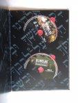 - Bijbelse Geschiedenis in woord en beeld - In het Beloofde Land - DEEL 6.  met beide Dvd's