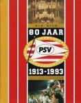 Wich, Wim / statistische gegevens Peter Verhagen - 80 jaar PSV 1913-1993