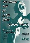 Glaser, Frank, Guido Jansen (ds 1208) - Methode van de 21ste eeuw voor viool, deel 2 met CD