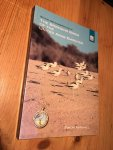 Aspinall, Simon - Status and Conservation of the Breeding Birds of the United Arab Emirates