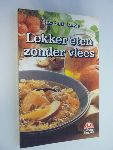Lange, Elisabeth - Lekker eten zonder vlees