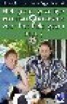Borst, Hugo / Nicolai, Hans-Jorgen  Nicolaï, H.J. - Het grote, gezellige voetbalquizboek voor het hele gezin / 3 / quizplezier voor iedereen