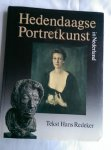 Redeker, Hans (tekst) - Hedendaagse Portretkunst in Nederland