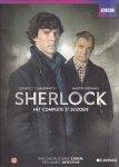 Arthur Conan Doyle - Sherlock - het complete 2e seizoen
