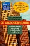 Boon, Vasco van der, Marel, Gerben van der - Vastgoedfraude / miljoenenzwendel aan de top van het Nederlandse bedrijfsleven