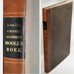 Johannis van Zyl - Groot Algemeen Moolen Boek