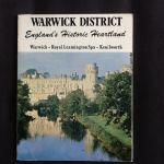 Warwick (England). Marketing Unit - England's Historic Heartland: Warwick, Royal Leamington Spa, Kenilworth