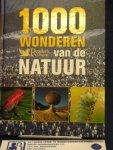 Bright, Michael, e.a. - 1000 Wonderen van de Natuur